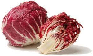 салат ,,радичио,, -(Radicchio Salade)