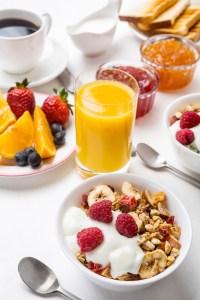 Почему нужно завтракать ?!