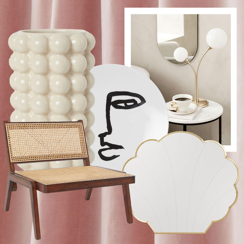 H&M Home: Interior Wishlist
