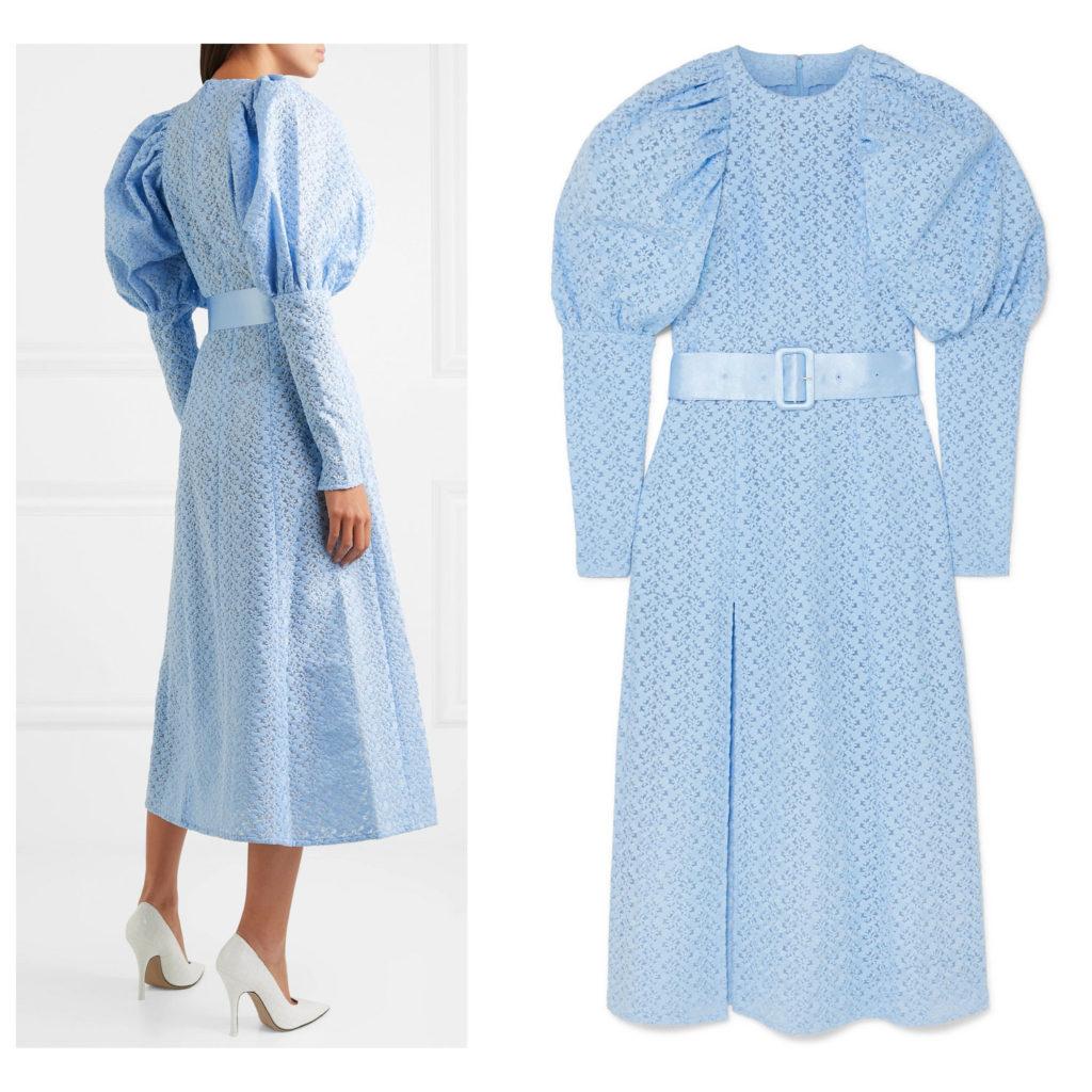 Kleid von Rotate Birger Christensen