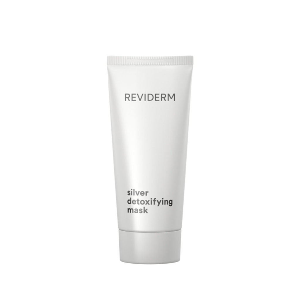 Hautpflegetrend Silber: Reviderm