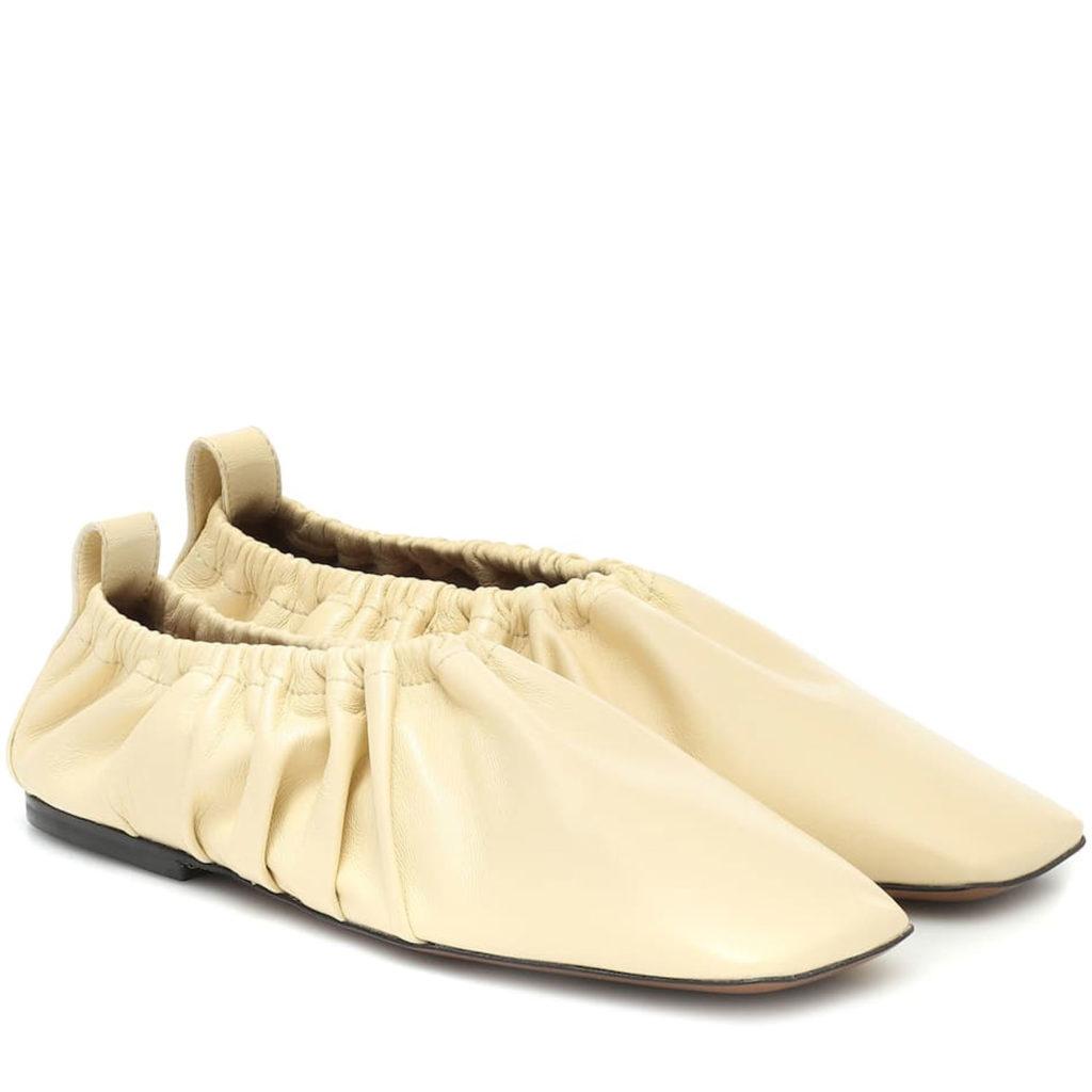 Schuhtrends: Ballet Flats von Neous