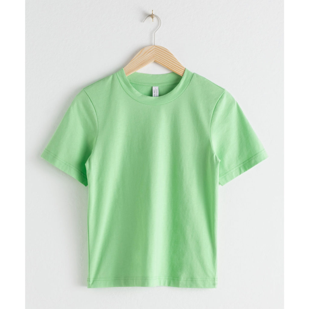Lilac & Lime: Shirt von And Other Stories