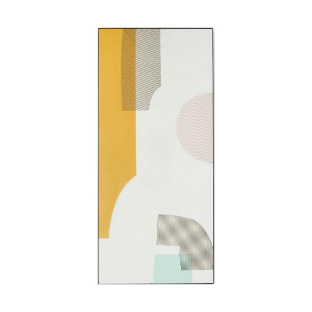 Deko-Spiegel von Made.com