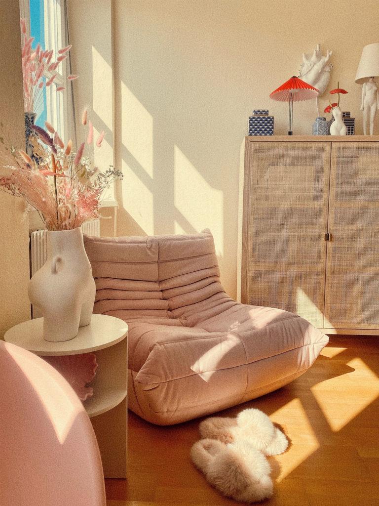 Interior: Mein Office Makeover