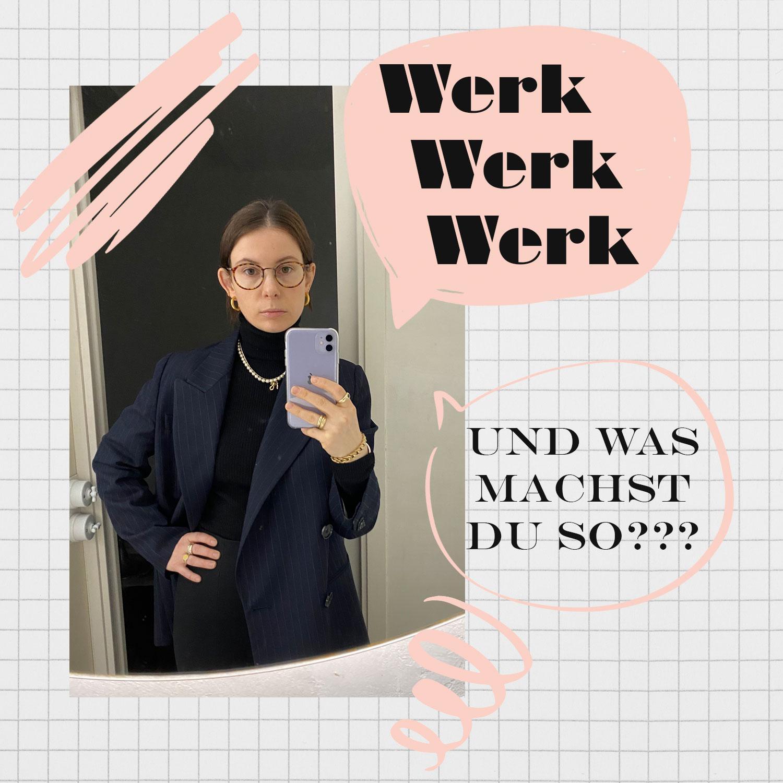 Job-Talk mit Influencer Growth Managerin & PR-Beraterin Anna Blenckner