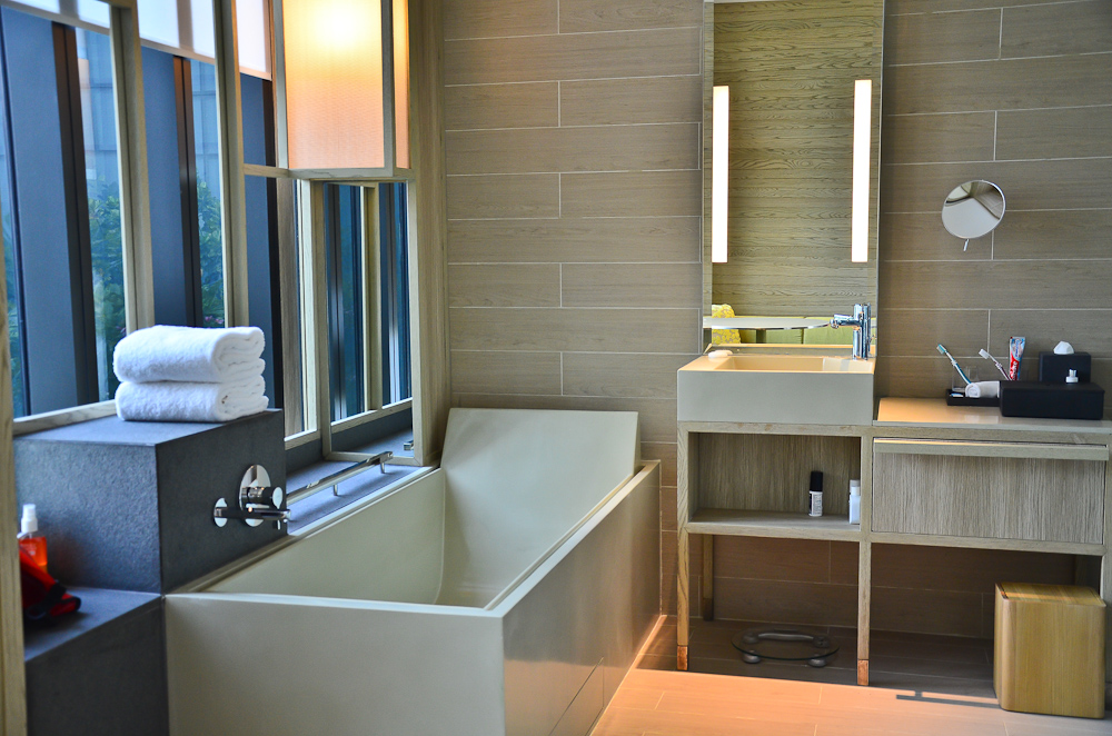 Parkroyal on Pickering Singapore  a review