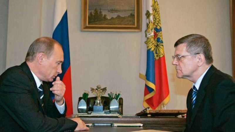 Росія проти: Світовий конгрес українців визнаний «небажаним»