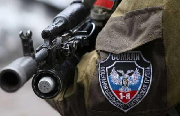 """Інструктора батальйону бойовиків """"Сомалі"""" засудили на вісім років"""