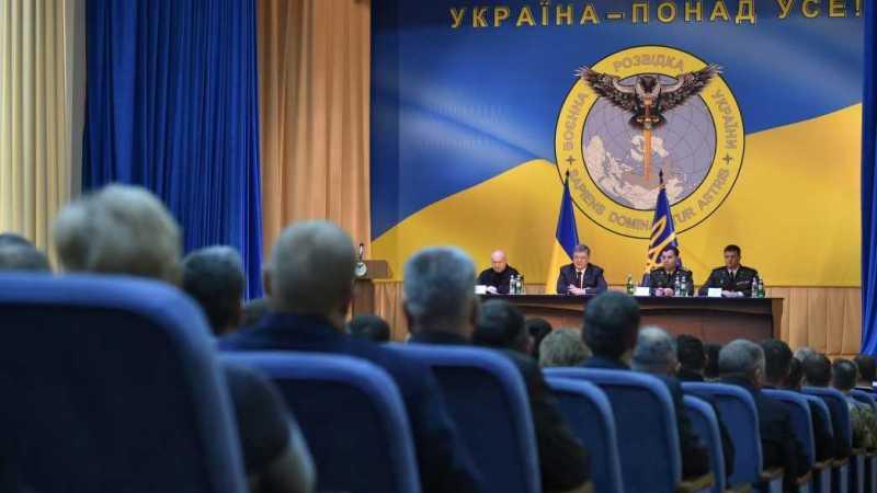 Украинофоб не имеющий опыта. Муж бухгалтера «Квартал 95» Пашков возглавил Стратегическую разведку ГУР МОУ