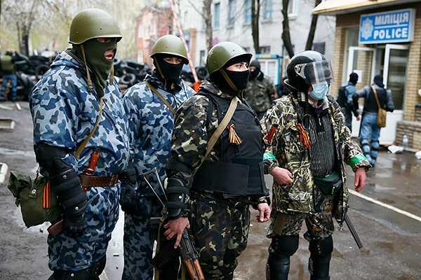 Як виходять із увязнення російські бойовики, терористи та шпигуни. Аналіз судових рішень