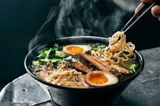 Примечательные моменты азиатской кухни