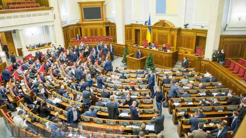 У Порошенко жестко обвинили власть в создании коалиции с ОПЗЖ