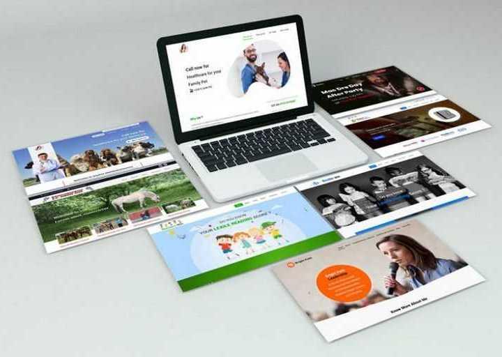 Закажите создание сайтов от опытной команды специалистов по доступной цене