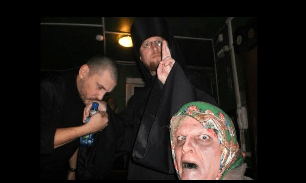 П'яний священник РПЦвУ убив чоловіка: тіло знайшли у лісі