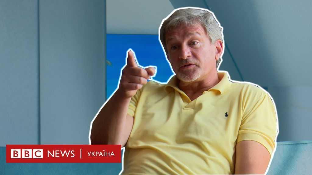 Скандальне інтерв'ю: Пальчевський відхрестився від своїх слів на російському ТБ (ВІДЕО)