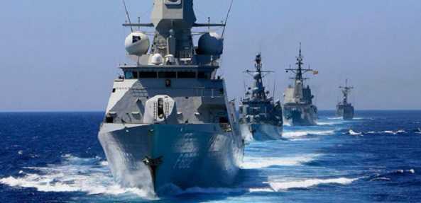 Путіна від цього здригне: в Маріуполі пропонують розмістити військову базу НАТО. Деталі