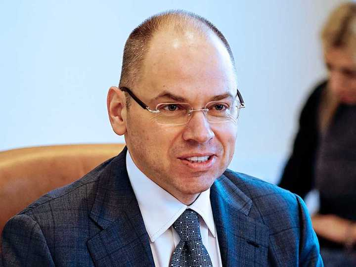 Степанов особисто не дозволив завозити в Україну вакцину в 5 разів дешевше