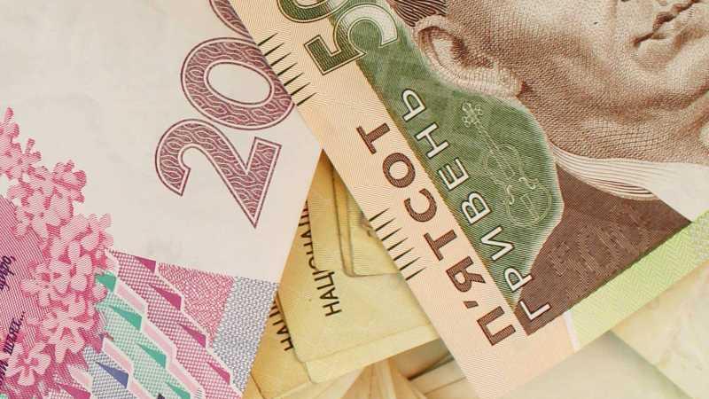 В Украине фальшивомонетчики преимущественно подделывают купюры старого образца