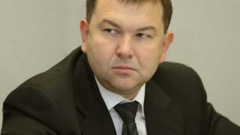 Олег Кулинич — агент ФСБ, диверсант и коррупционер возглавил подразделение СБУ