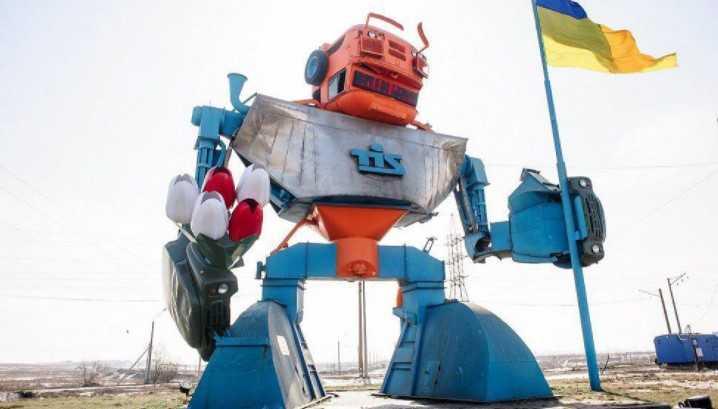 Крупнейшая стивидорная компания Украины стала жертвой медиа-атаки