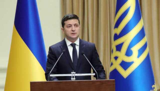 День победы — не повод ехать на шашлыки: Зеленский обратился к украинцам по случаю 9 мая (ВИДЕО) —