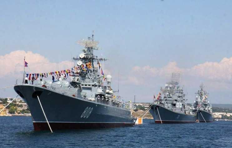 Дві цілі на воді: Для чого Росія розпочала ескалацію на Азовському та Чорному морях –