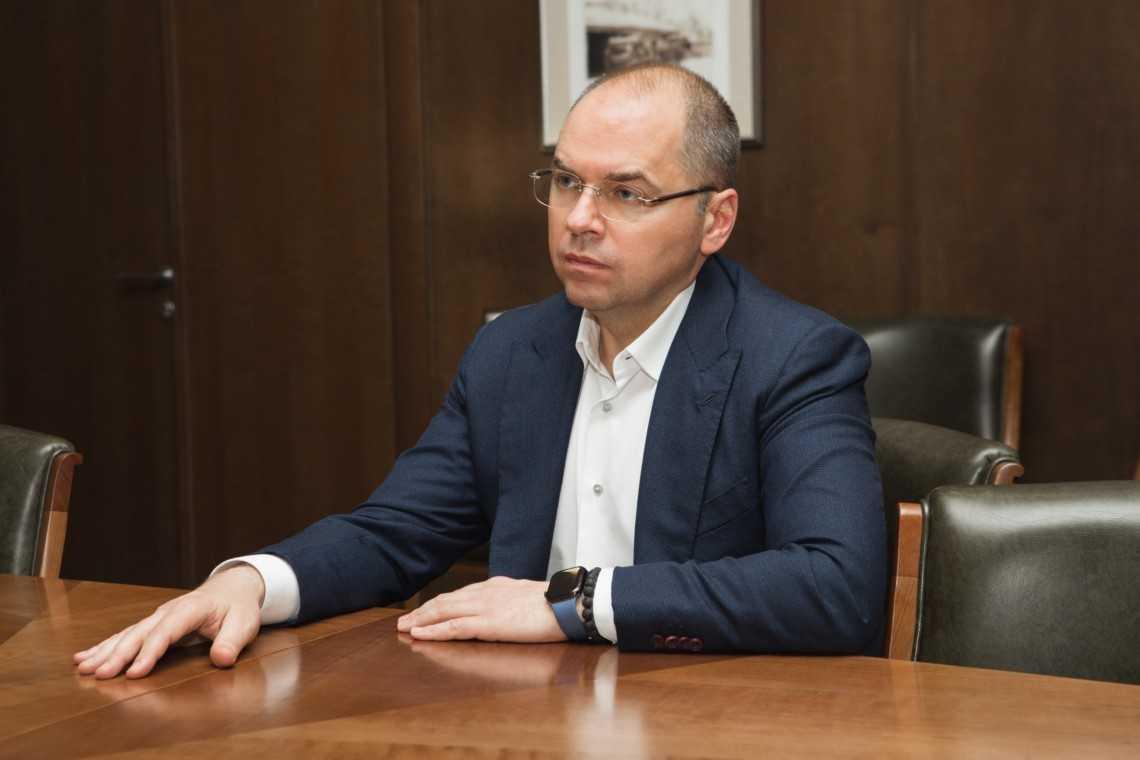 Александр Возный — почему коррупционер  до сих пор «рулит» экологией Киева