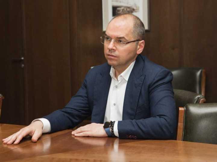 Екс-глава Минздрава Максим Степанов: коррупция, провал вакцинации и связи с олигархами