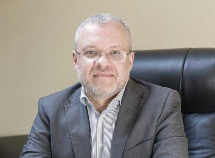 Топ-менеджер «Енергоатому», якого пов'язують з Деркачем: Ким є новий міністр енергетики Герман Галущенко –
