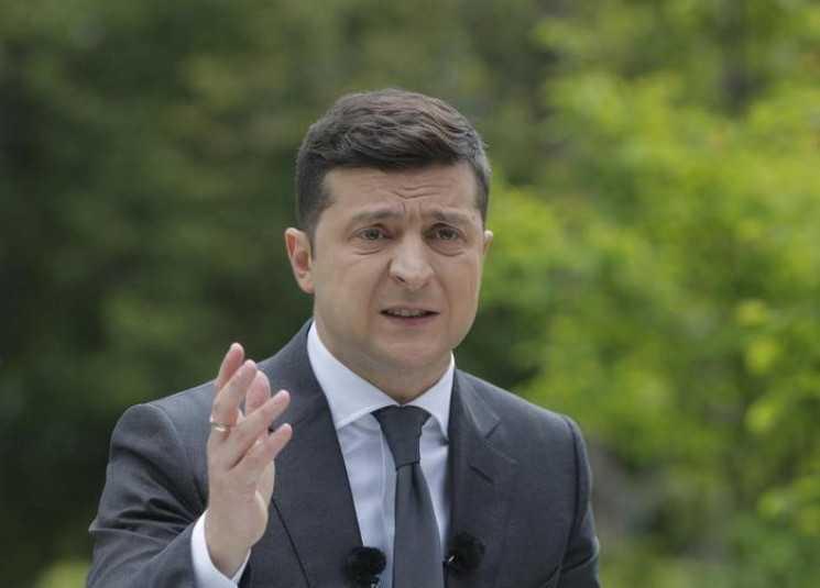 Украина выделит гуманитарную помощь Индии —