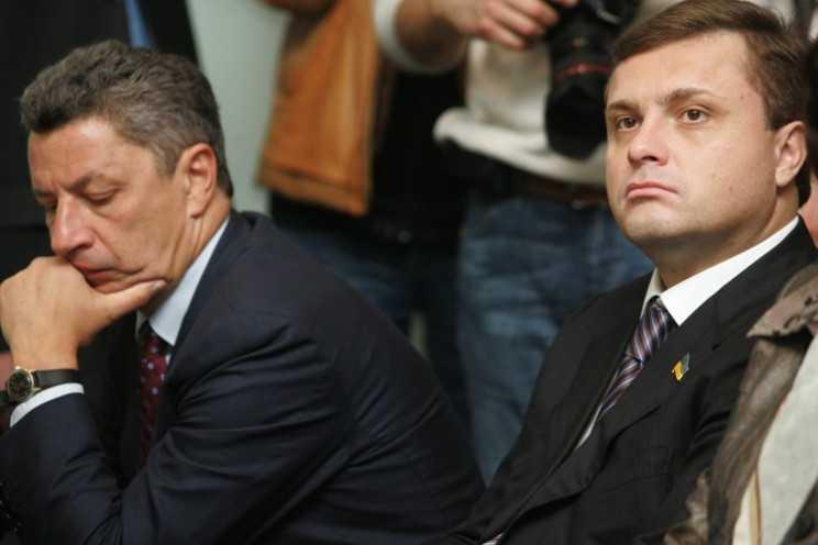 Война за «ватный» электорат: Что стоит за разговорами о расколе в ОПЗЖ