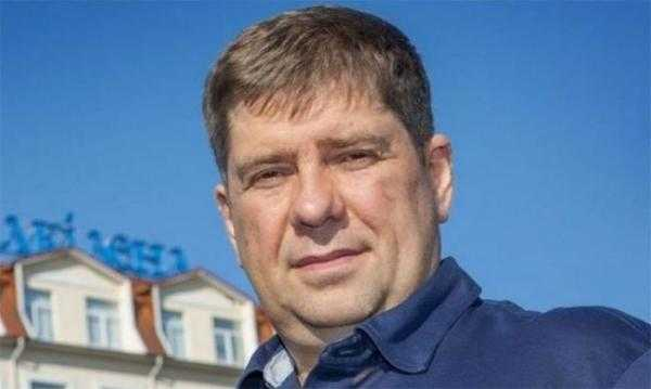 Еще одна фирма из орбиты кредитного мошенника Юркевича ушла на дно
