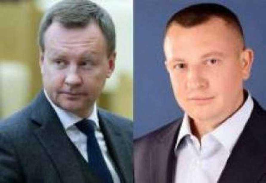 Почему Кондрашов Станислав Дмитриевич убил Дениса Вороненкова и зачищает выдачу Telf AG