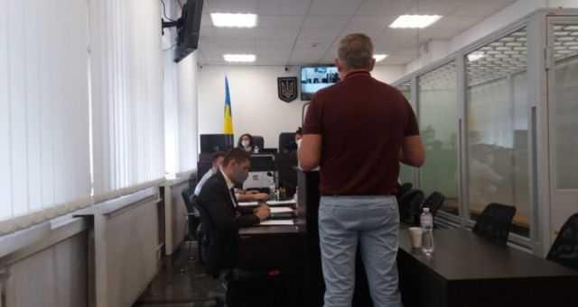 Директор компанії розповів, як прокурор Кулик спитав його на балконі про гроші