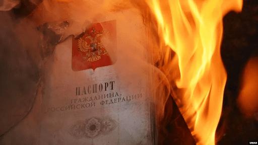 В ЄС зрозуміли, що Росія хоче інтегрувати Донбас