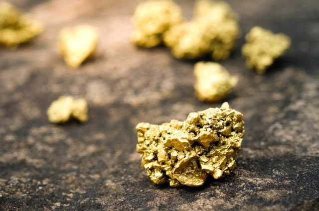«Золоті схеми» Мужіївського родовища