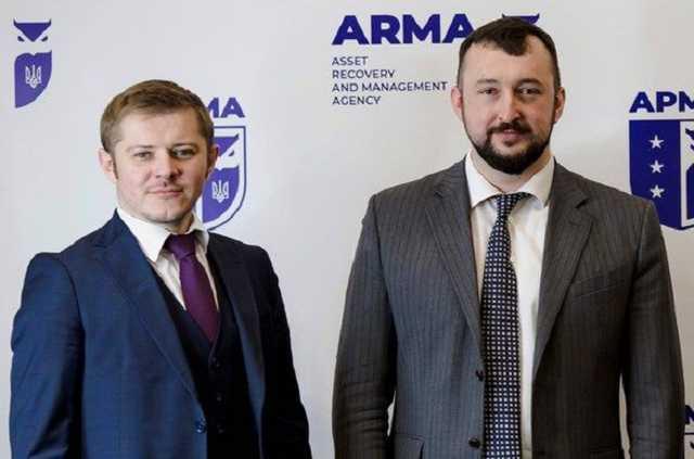 Глава АРМА и его зам подозреваются в краже 400 тыс. долларов