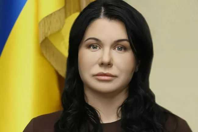 Глава ХОГА попала в скандал с недвижимостью в Крыму
