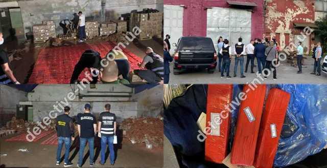 Dетектив-Info публікує прізвища турецьких контрабандистів, яких накрили в Києві з героїном на мільярд
