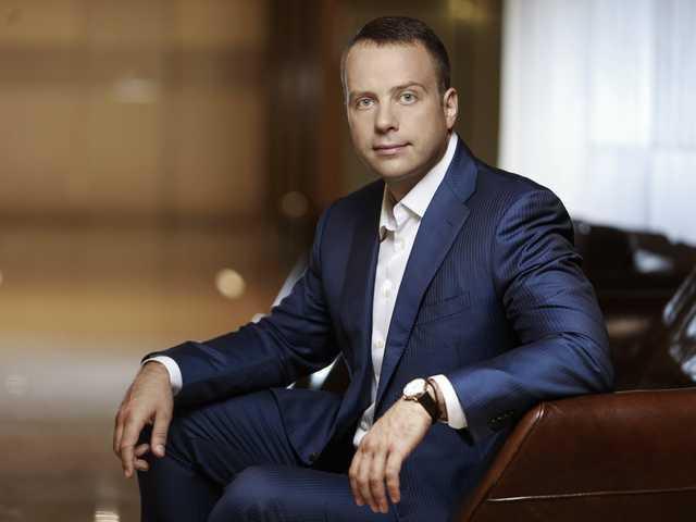Максим Шкиль и дорожная мафия Украины – Автострада — история одного успеха