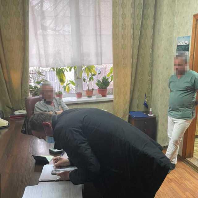 Киевские патологоанатомы «монетизировали» трупы зараженных Covid-19 (+фото)