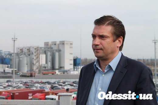 Александр Эйсмонт: директор ООО «Евротерминал» оказался беглым уголовником с румынским паспортом