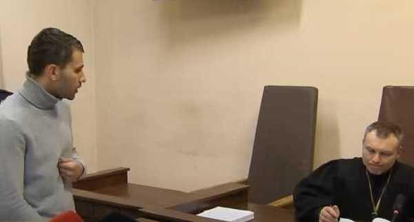 Суд пресек посягательство обвиняемого в коррупции Барбула на свободу слова