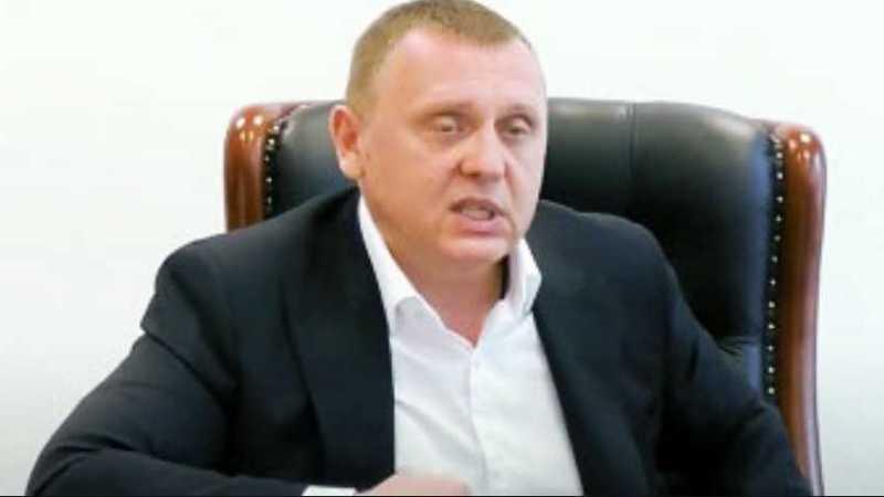 Павел Гречковский – член Высшего совета правосудия – почему он не сидит на нарах?