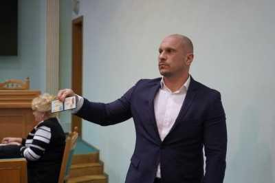 Кива склав іспит на адвоката – що з'ясували журналісти-розслідувачі