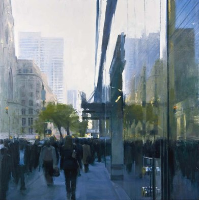Urban-Reflections_2008_60x60