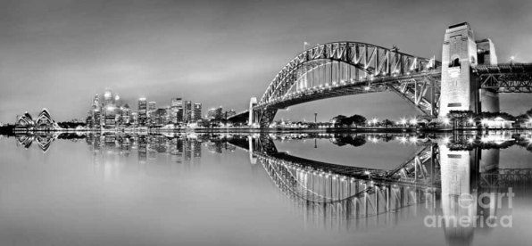 http://az-jackson.artistwebsites.com/featured/sydney-city-reflections--bw-az-jackson.html info and purchase
