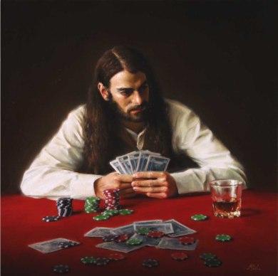 The Gambler - Michael DeVore