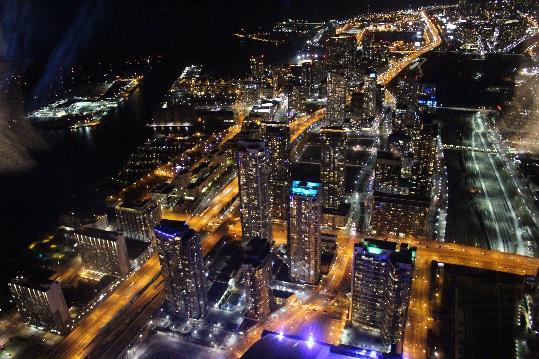 Toronto: The CN Tower